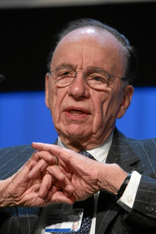 The Rupert Murdoch Influence in 2013 Election