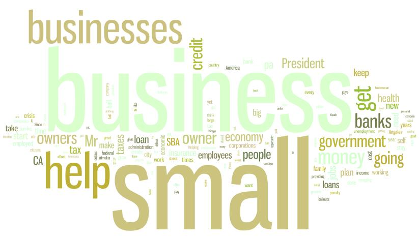 Small Businesses to Grow Tremendously under Supervision