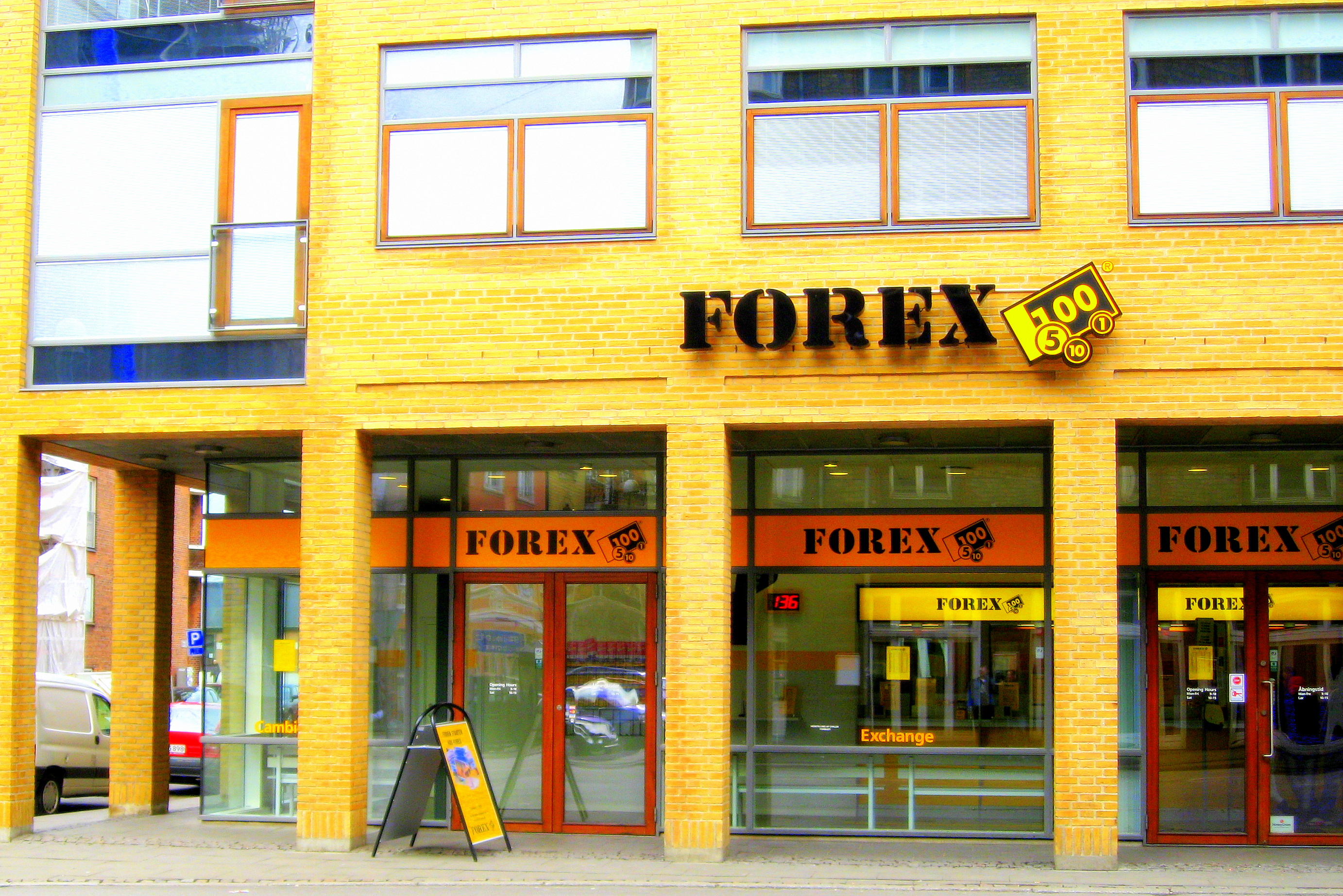 Turn Dreams To Reality With A Forex Trading Tutorial