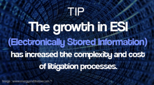 What You Need to Know About Law Firm Information Technology