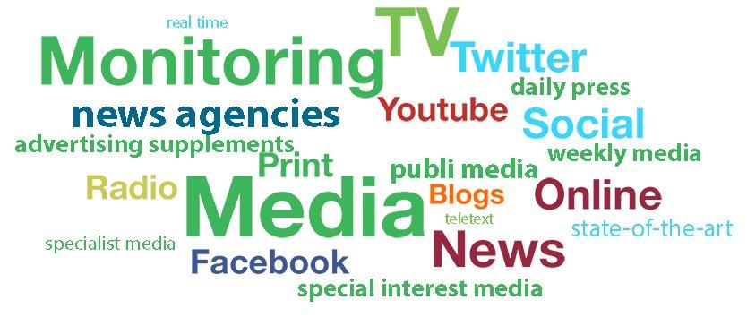 Public Relations Radio Monitoring