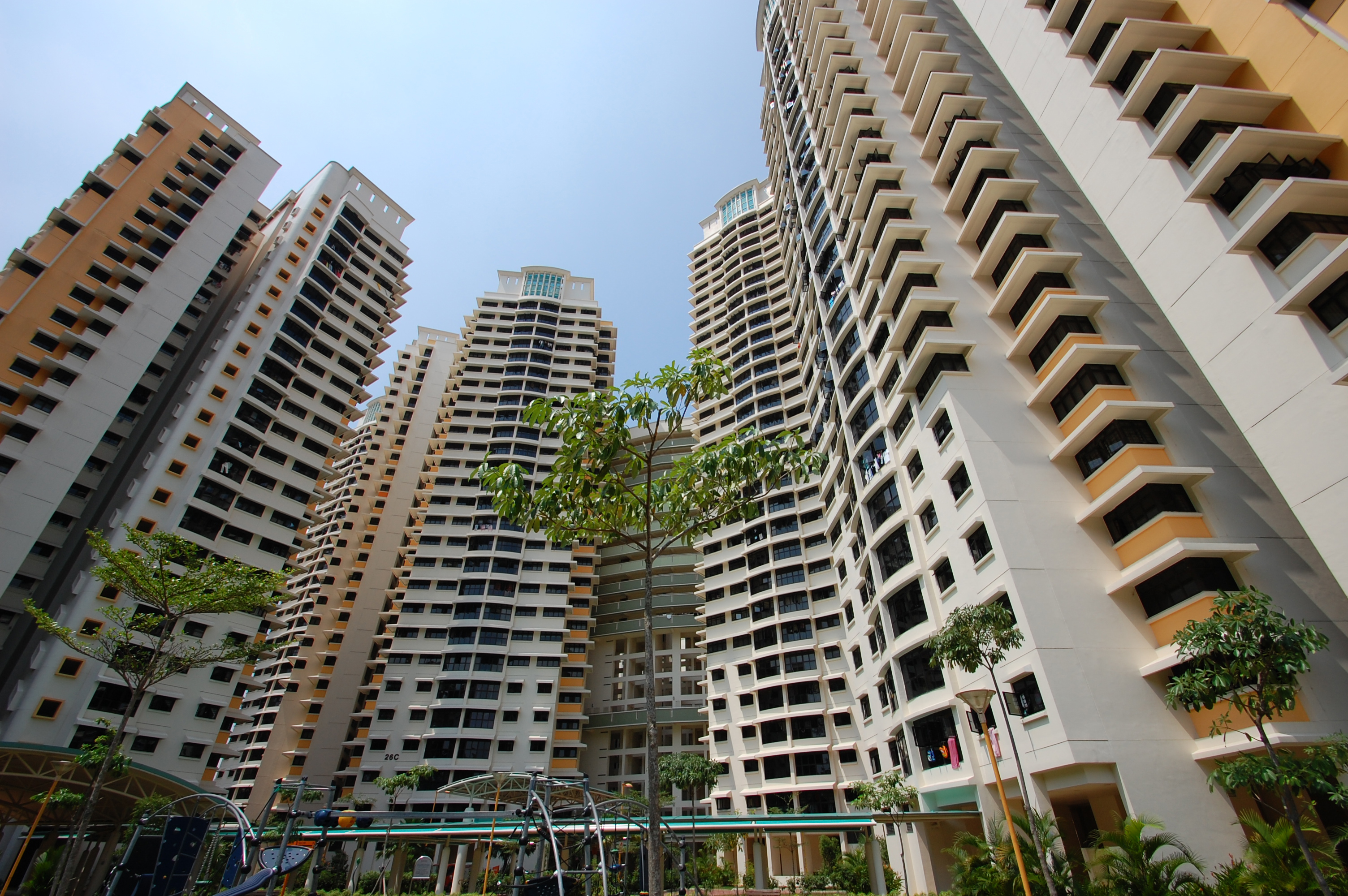Singapore's Housing & Development Board (HDB) Has Introduced Four Additional Measures