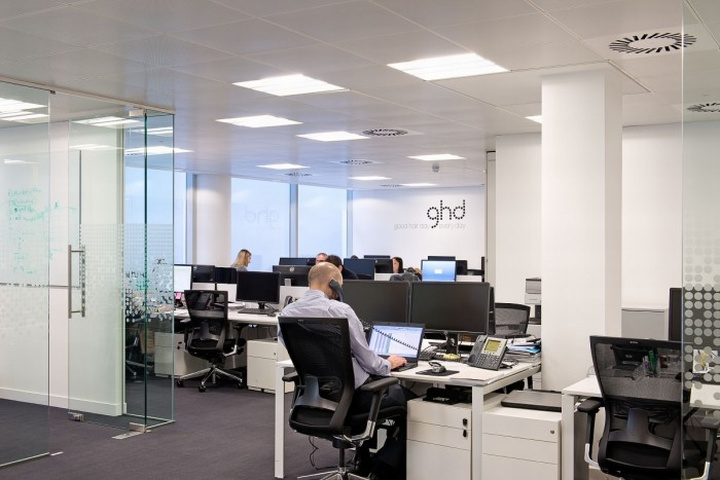 The Benefits Of Renting A London City Office