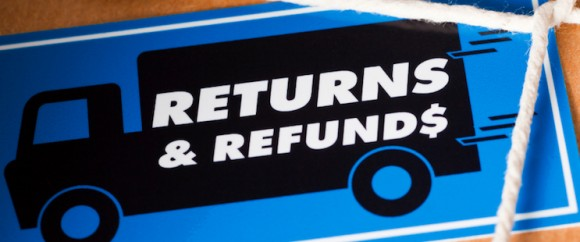 Can Return Policy Get Your Business Score More On The Sales?