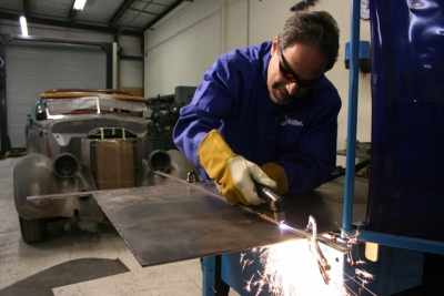 5 Uses Of A Plasma Cutter In Business
