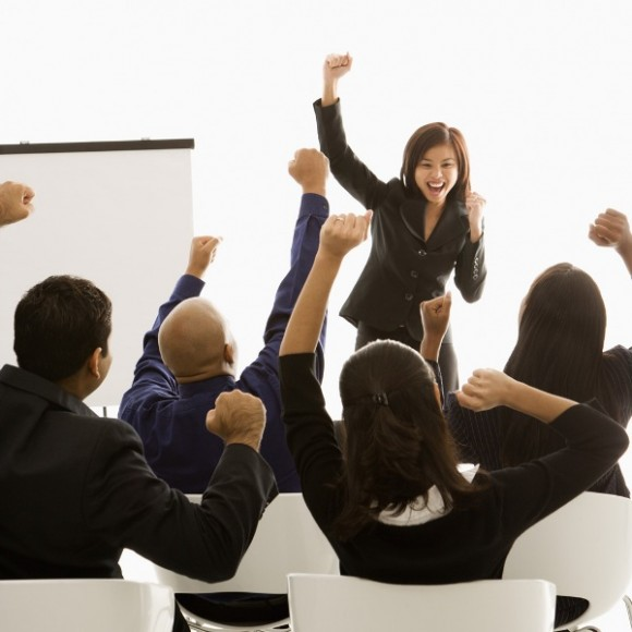 Employee Engagement: Empowering Your Workforce