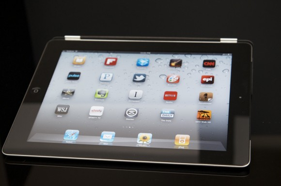 Top iPad Apps That Can Be Used For Business And Presentation Needs