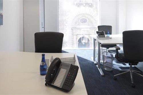 Always In London For Business? Consider Opening An Office There