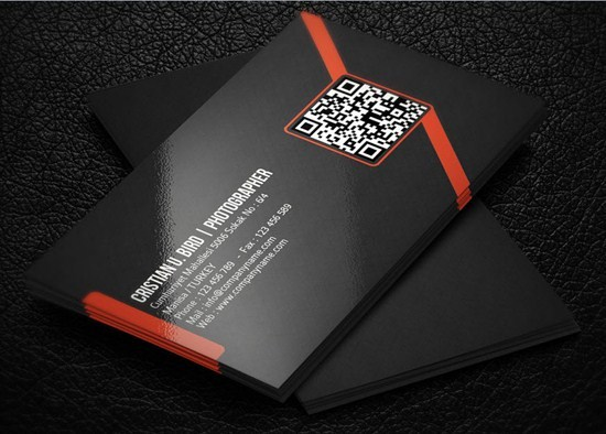 Importance of Designing Your Company Business Cards
