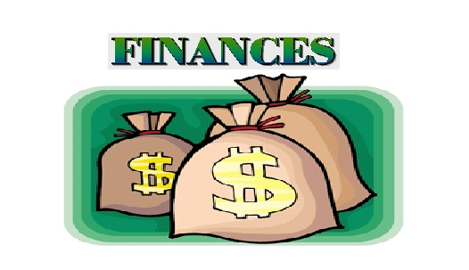 How To Keep Your Finances Organised