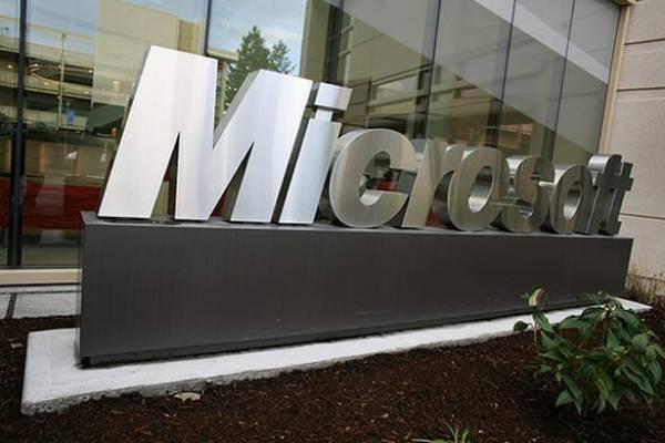 A Look At The Business Model Of Microsoft