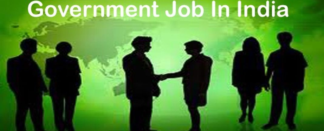 List Of Most Demanded Government Jobs In India