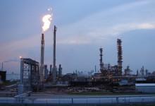 A Short History Of Tesoro's Anacortes Refinery