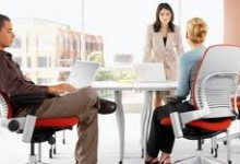 Choose the Right Office Furniture for Your Business Needs