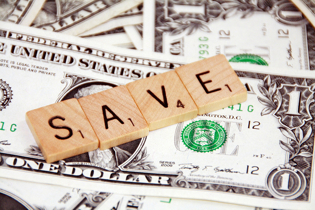 Budgeting 101 - 4 Things Your Business Can Save Money On Now