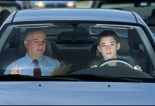 In-Car Driving Lessons For Teens