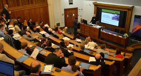 4 Factors To Select London Conference Venues For Your Event