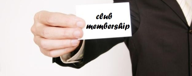 How Having A Club Membership Can Help Your Business