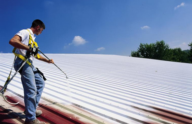 The Benefits Of Metal Roofing For Your Commercial Property