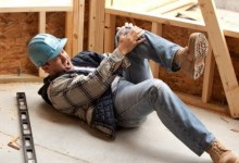 Injured At Work? How To Know If You Should Contact A Lawyer