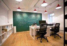 Interior Design: How To Decorate Your Business To Showcase Your Mission