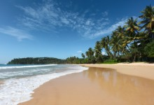 Beruwala Beach To Enjoy The Holidays In Sri Lanka