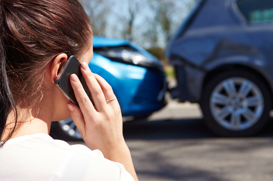 4 Things You Should Do If Hit By An Uninsured Driver
