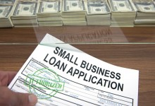4 Secrets To Choosing A Lender For Your Business Loan