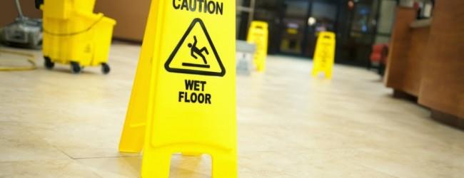 4 Overlooked Ways Your Business Property May Be Hazardous