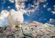 Everyday Life: 5 Money Saving Areas To Address