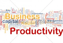 7 Tactics To Significantly Boost Your Business's Productivity