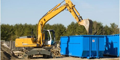 Removing Commercial Waste – A Guide