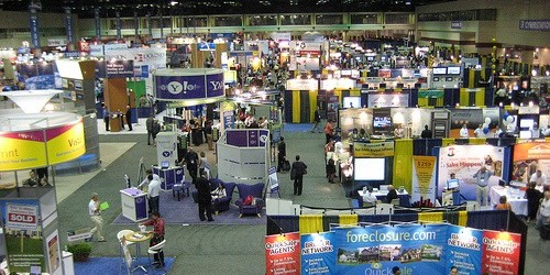Expo Day – How To Make The Most Of Any Trade Show