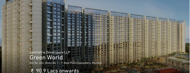 Smart Investments To Be Made In Properties Of Mumbai