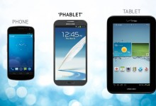 Tablet vs Phablet: Know The Difference