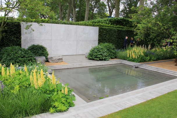 Sustainable System Solutions For Natural Stone
