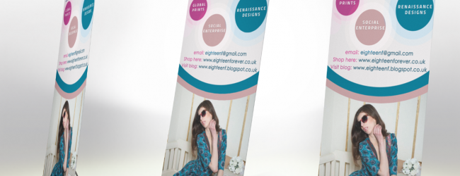 5 Roller Banner Stand Design Mistakes To Avoid