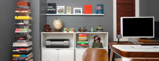 Several Hacks for an Optimal Home Office Security
