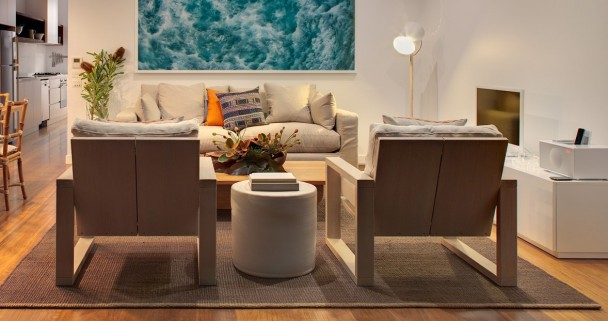 Introducing Natural Design To Your Living Room