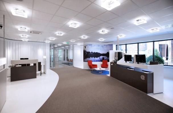 Office Space: Building vs. Leasing