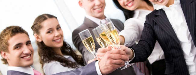 Business Parties: How To Bring Your Company Staff Together With Events
