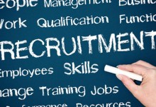 The Advantages Of Working With Recruitment Agencies During A Job Search