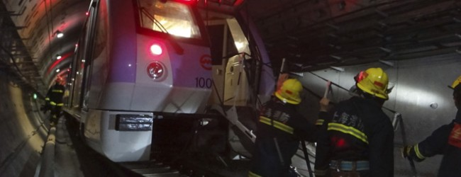 How Much Compensation Could I Get If I Had An Accident On The London Underground?