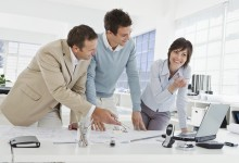 Managing A Large Business With Efficiency