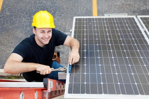 Solar Power For Non-Profits