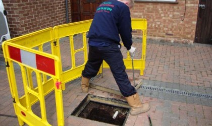Blocked Drains – Get Unblocked Today With London Drain Facilities
