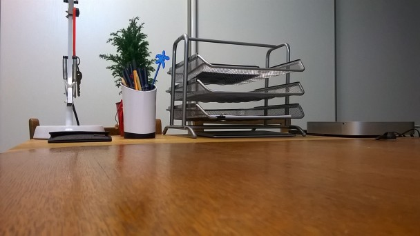 How To Keep An Office Spotlessly Clean