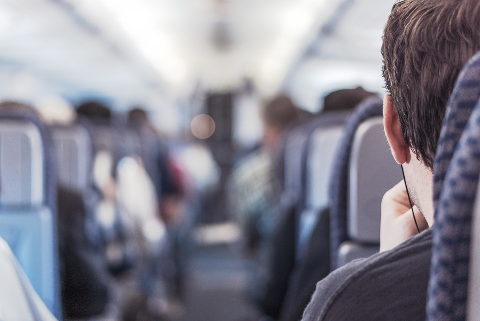 How To Survive A Long Business Trip Without Losing Your Mind