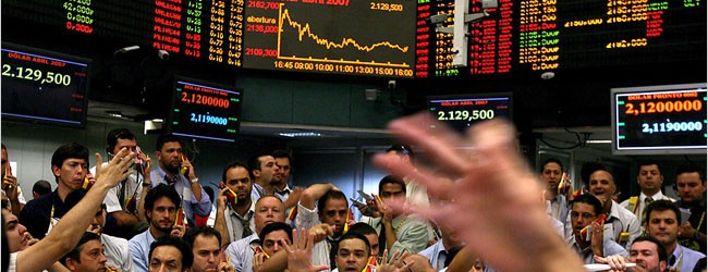 How Old Is The Concept Of The Stock Market Trading?