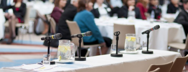Tips For Running Your Next Conference